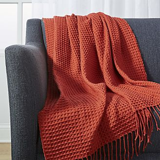 The rug company striped woven throw agree, rather