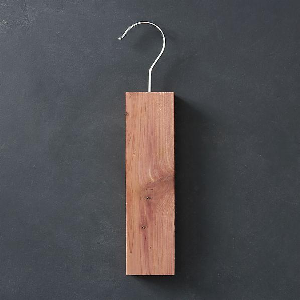 Lavender Cedar Hang-Up