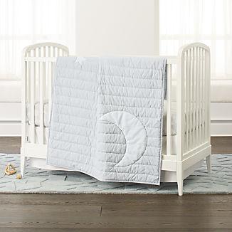 Celestial Crib Bedding