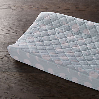 Celestial Changing Pad Cover