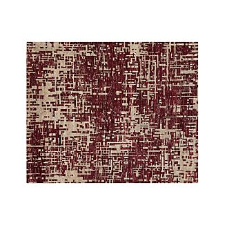 Celosia Berry Hand Knotted Rug 8'x10'