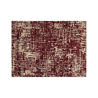Celosia Berry Hand Knotted Rug 9'x12'