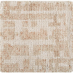 Celosia Natural Hand Knotted Rug 9 X12 In Area Rugs