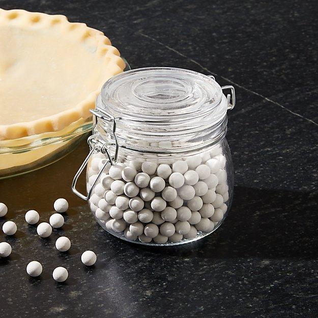 Ceramic Pie Weights - Image 1 of 3