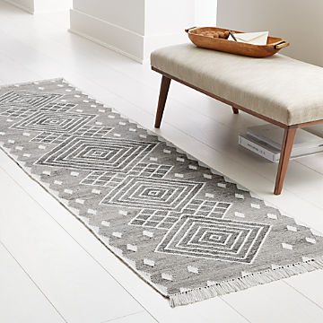 Rug Runners For Hallway Kitchen