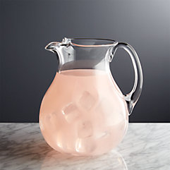 Pitchers & Drink Dispensers