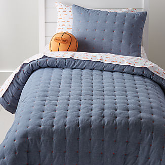 Boys Bedding Crate And Barrel