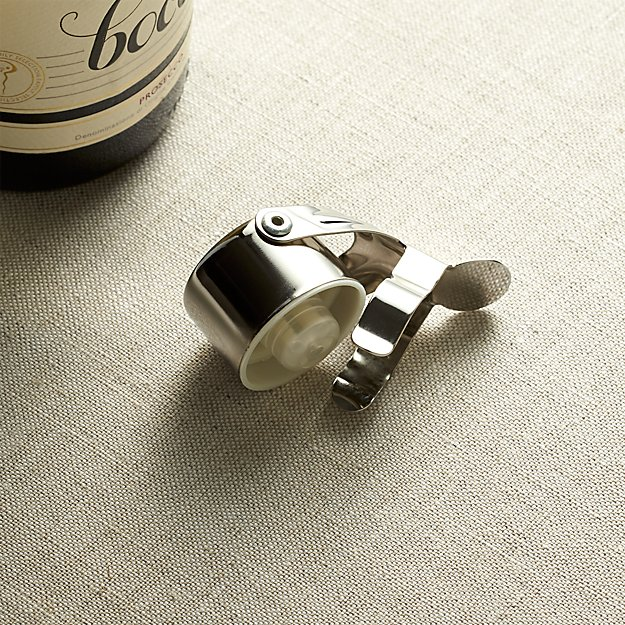 Champagne Stopper - Image 1 of 4