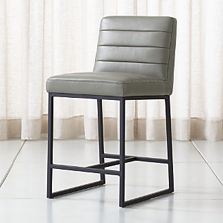 a90904e92ce4 24 Inch Bar Stools | Crate and Barrel