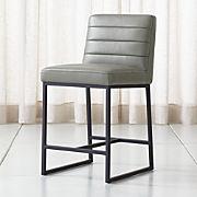 Tremendous 24 Inch Bar Stools Crate And Barrel Evergreenethics Interior Chair Design Evergreenethicsorg