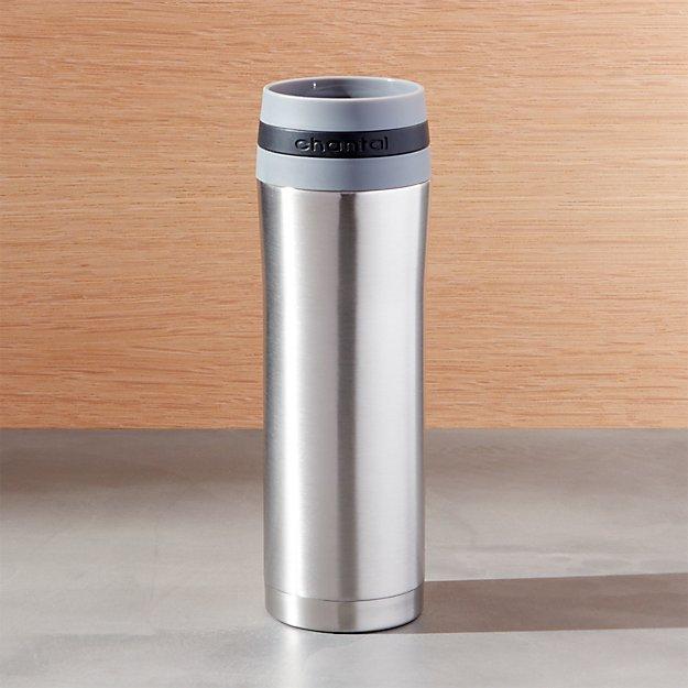 Chantal ® Travel Mug