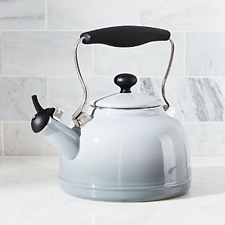 Teapots Tea Kettles And Warmers Crate And Barrel