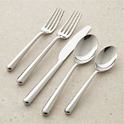Charlotte 5-Piece Flatware Place Setting