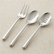 Charlotte 3-Piece Serving Set