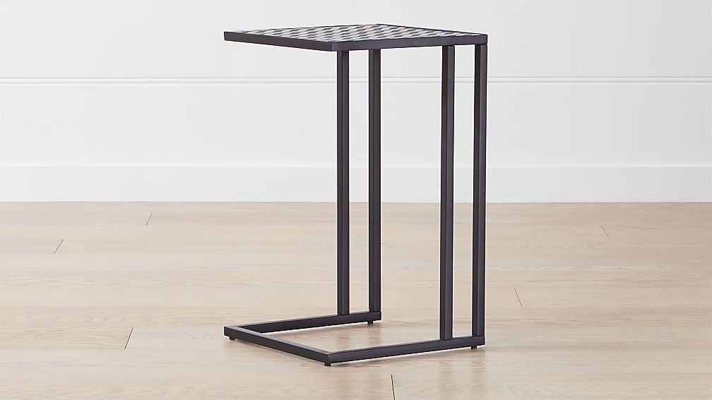 Check Resin C Table - Image 1 of 5