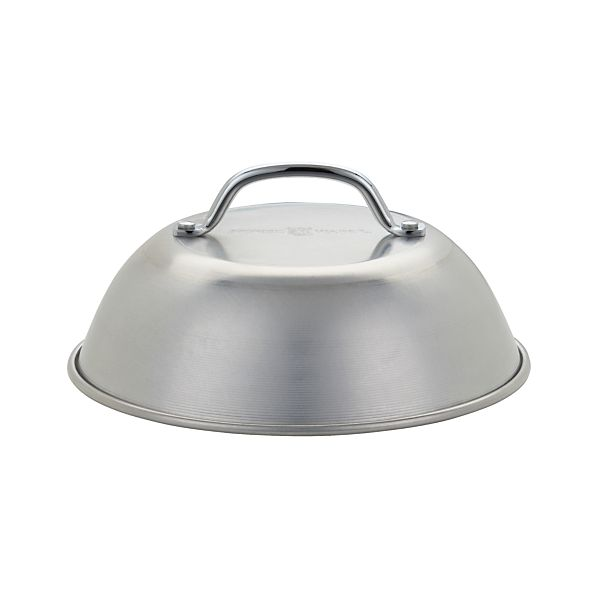 Cheese Melting Grill Dome
