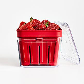 Chef'n ® Bramble ™ Berry Basket