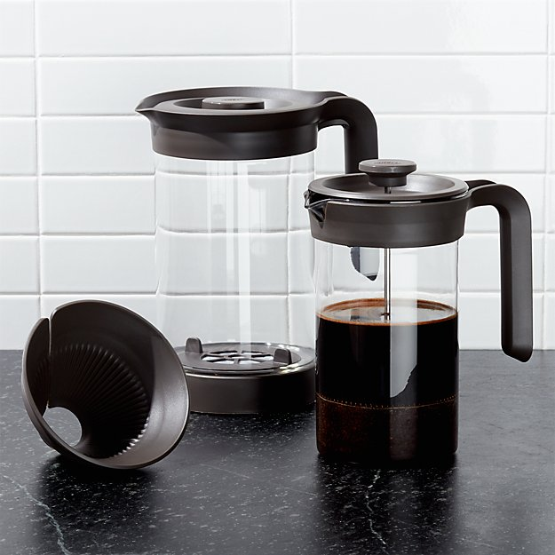 Chef'n ® CoffeeHouse 3-in-1 Craft Coffee Brewer - Image 1 of 6
