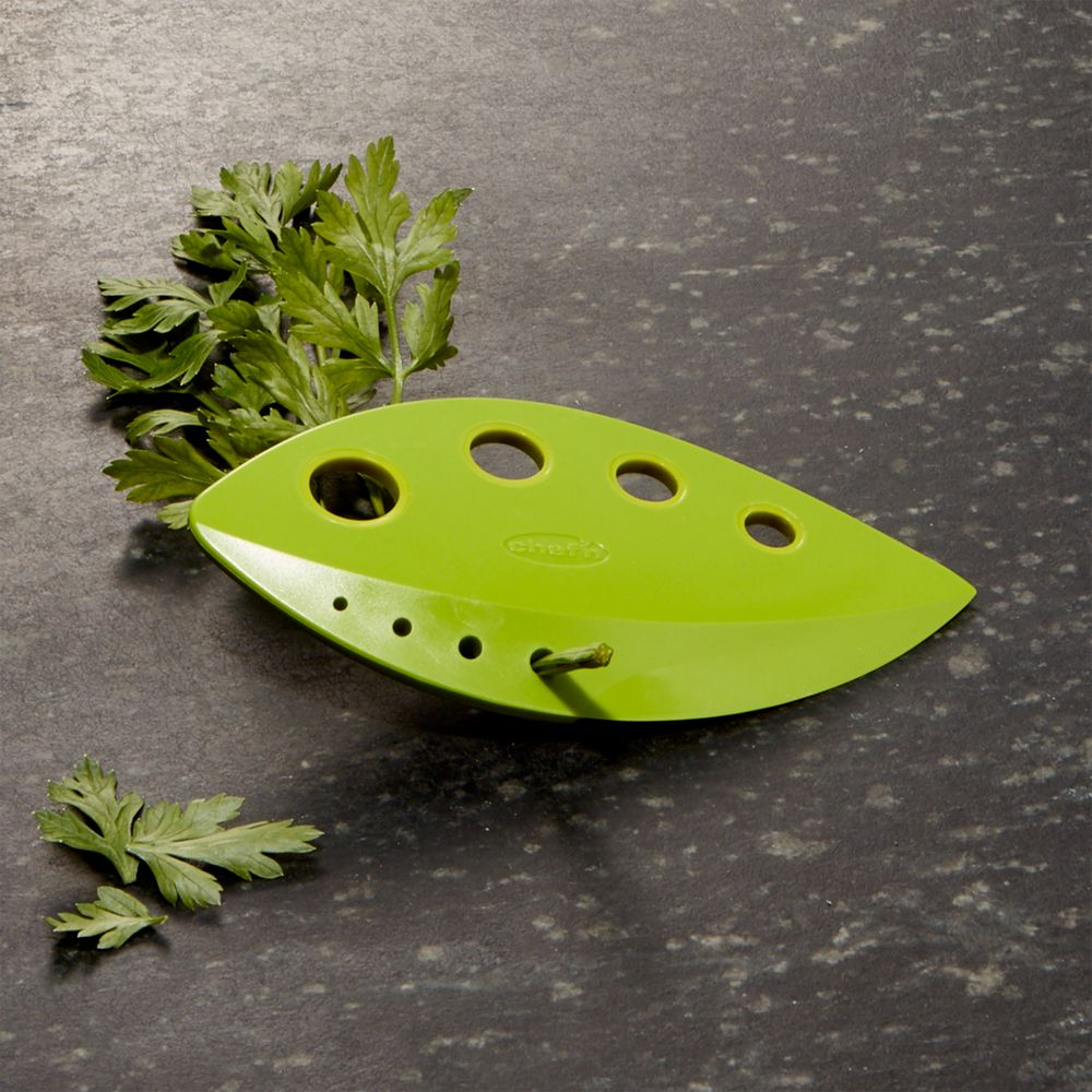 Chef'n ® Kale, Greens & Herb Stripper - Crate and Barrel