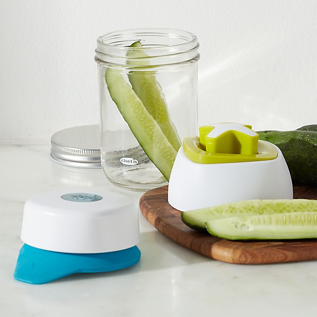 Chef'n Pickle and Preserve Set - Image 1 of 4