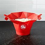 Chef'n ® Pop Top Microwave Popcorn Popper