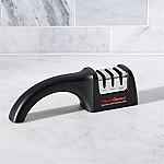 Chef'sChoice ® AngleSelec t ® Diamond Hone ® Knife Sharpener Model 4633