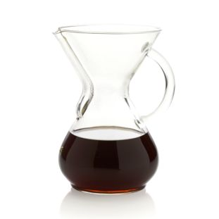 Chemex Cream and Sugar Set Crate and Barrel