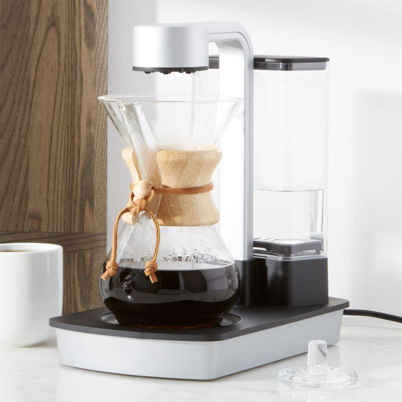 Chemex Ottomatic Coffee Maker 2.0 + Reviews