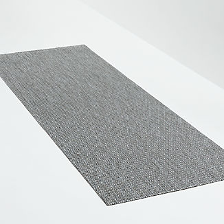 Chilewich Placemats Floor Mats Amp Runners Crate And Barrel