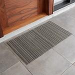 Chilewich ® Birch Striped 20 x36  Doormat