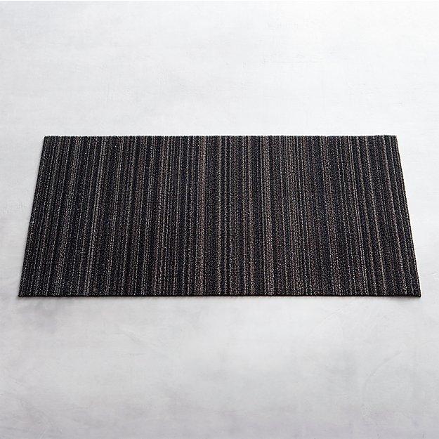 Chilewich Steel 20 Quot X36 Quot Doormat In Door Mats Reviews