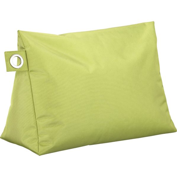 Chill Green Wedge