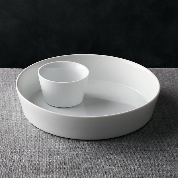 2-Piece Chip and Dip Set - Image 1 of 8