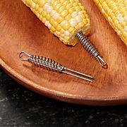 Spiral Corn Holder
