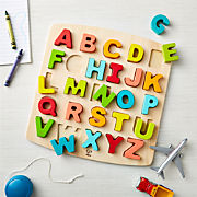 Kids Jigsaw Puzzles | Crate and Barrel