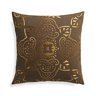 Cimarron 20x20 Pillow Cover