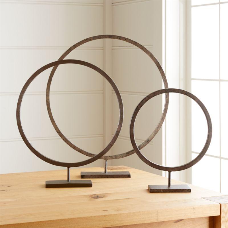 Circlet Stands Crate And Barrel