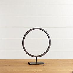 Circlet Stand Medium Reviews Crate And Barrel