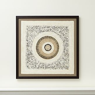 Beautiful Circulo De Papel Wall Art