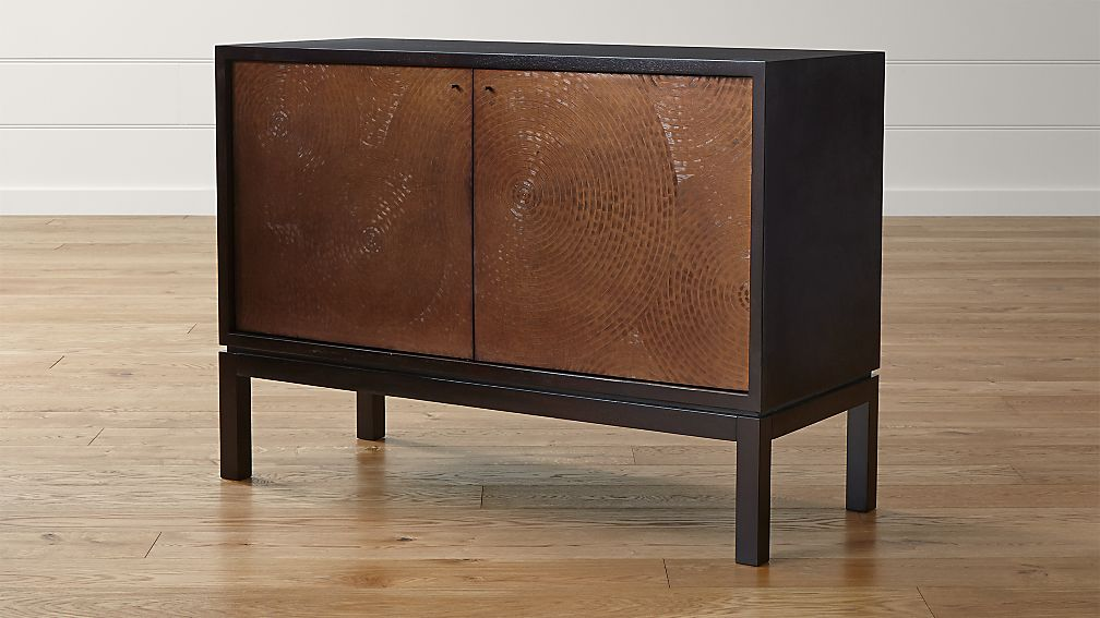 Cirque 2 Door Sideboard In Buffets Sideboards Reviews