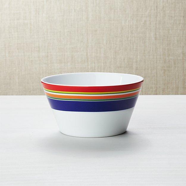 Cirque Cereal Bowl