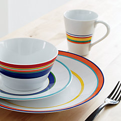 Dinnerware Collections
