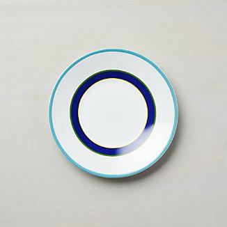 Cirque Salad Plate