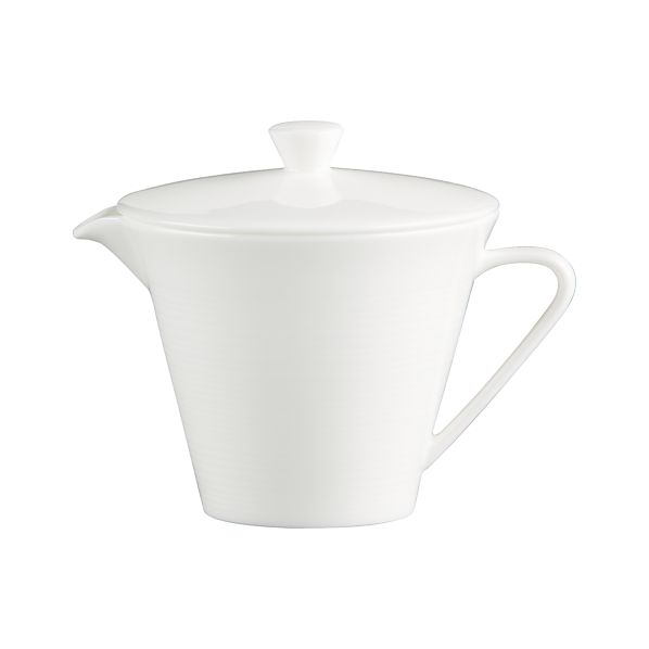 Claire Creamer with Lid