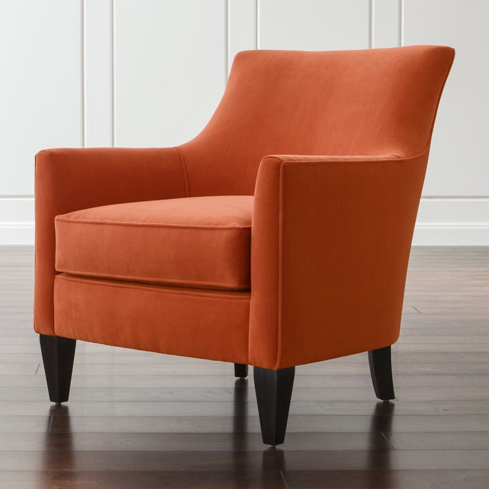 Clara Chair - Crate and Barrel