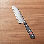 Wüsthof ® Classic 5  Hollow-Ground Santoku Knife