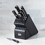 Wüsthof ® Classic Deluxe 8-Piece Knife Set with Black Block