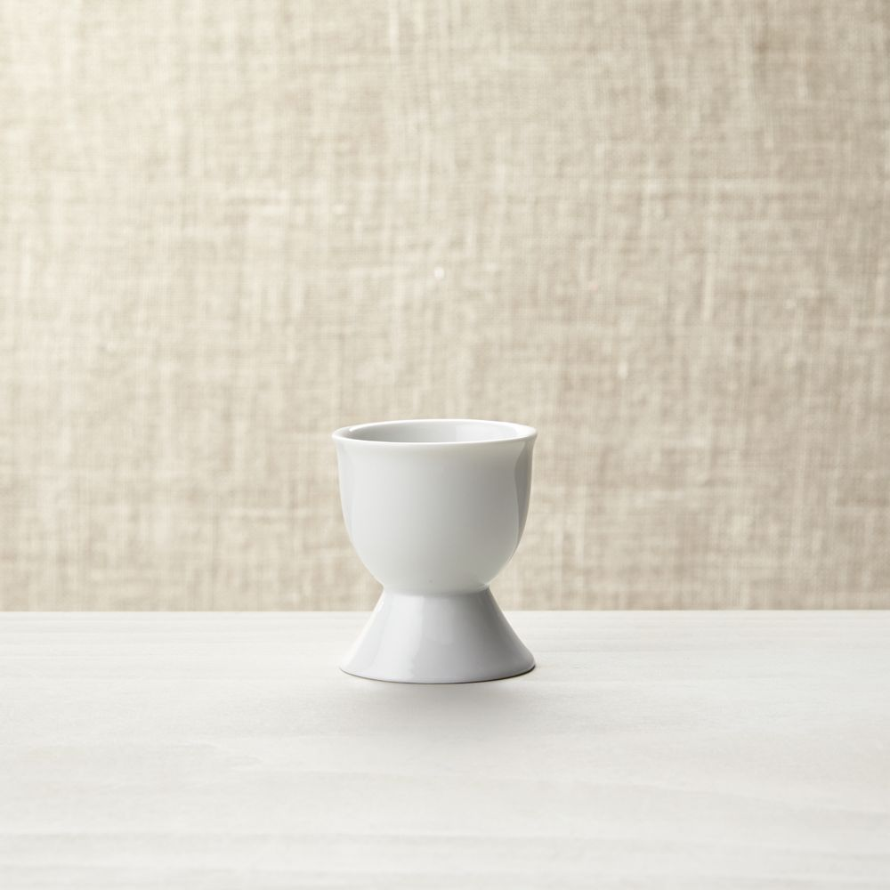 Classic Egg Cup - Crate and Barrel