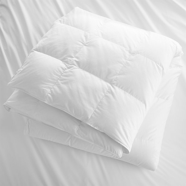 Classic Heavyweight Down King Duvet Insert - Image 1 of 1