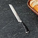 Wüsthof ® Classic Ikon 9  Double Serrated Bread Knife